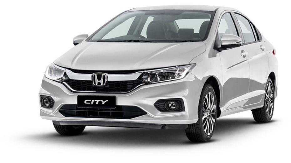 Honda City 2019 Others 056