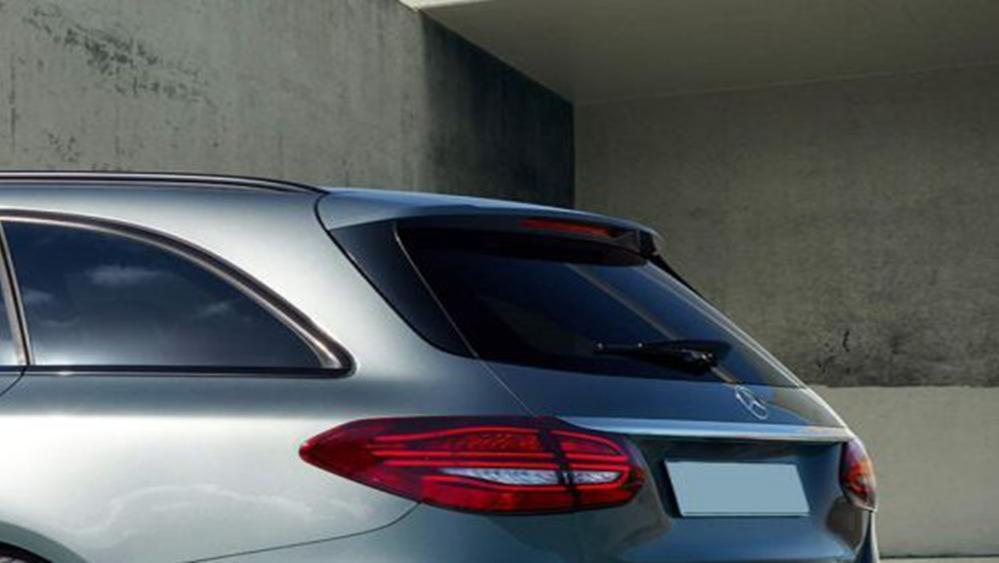 Mercedes-Benz C-Class Estate 2019 Exterior 007