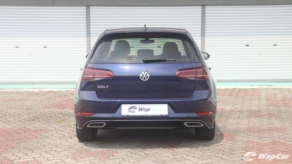 Volkswagen Golf 2019 Exterior 006