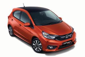 Harga Honda Brio 2021 Tembus Rp200 Juta, Nih Alternatif Mobil Lainnya yang Layak Kita Lirik