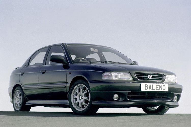 Sebelum Beli Suzuki Baleno Hatchback, Yuk, Kenali Dulu Kelebihan dan Kekurangannya 02