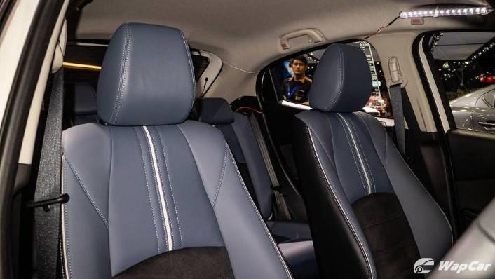 Mazda 2 2019 Interior 006