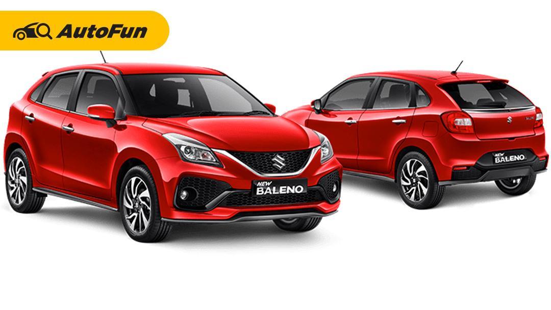 Suzuki Perpanjang Program