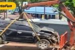 Tetap Jaga Kondisi Mobil Meski Tak Digunakan, Agar Tak Bernasib Seperti Toyota Fortuner Ini!