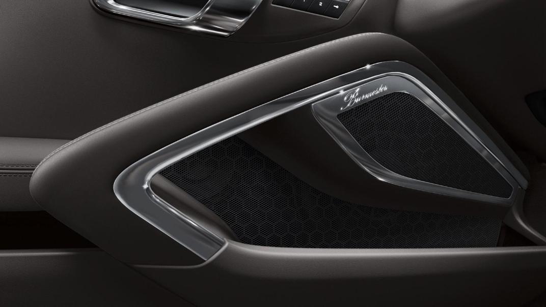 Porsche 718 2019 Interior 030