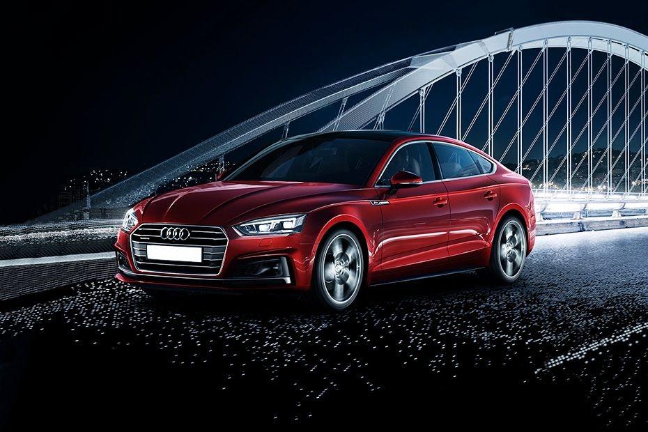 Overview Mobil: Mengetahui daftar harga terbaru dari Audi A5 Coupe 2.0 TFSI Quattro 01