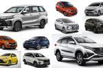 Daftar 10 Mobil Terlaris Maret 2021, Penjualan Toyota Avanza dan Toyota Rush Meroket Berkat Diskon PPnBM