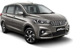 Perbandingan Suzuki Ertiga dengan Low MPV Terlaris Toyota Avanza, tidak kompetitif