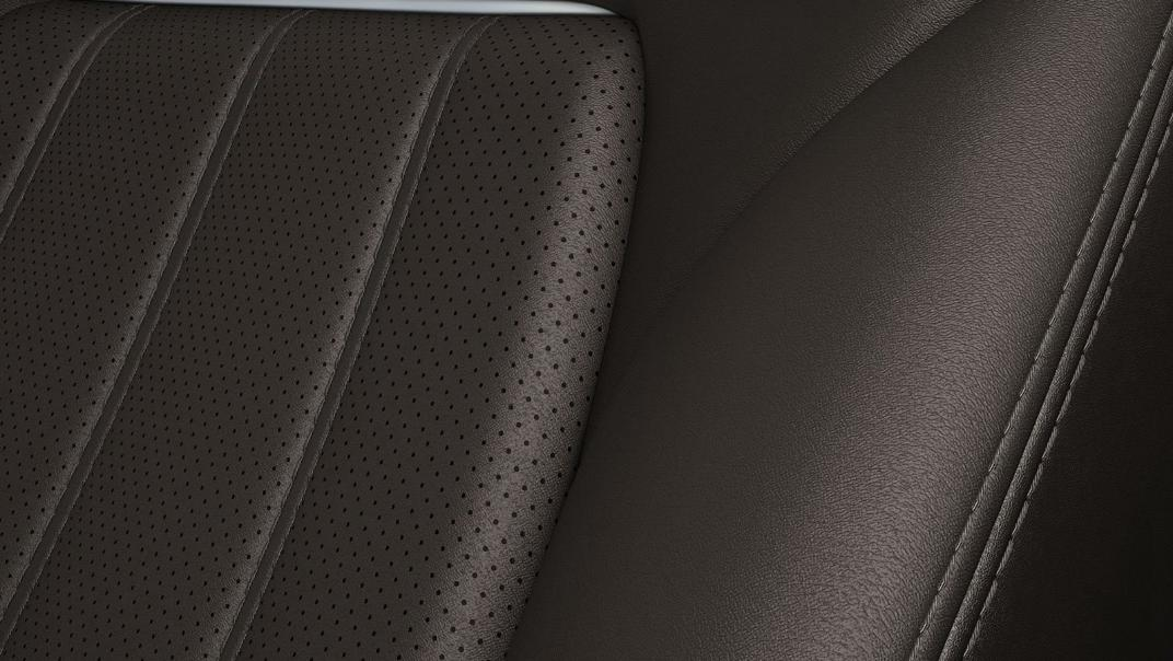 Mazda 6 Elite Sedan Interior 004