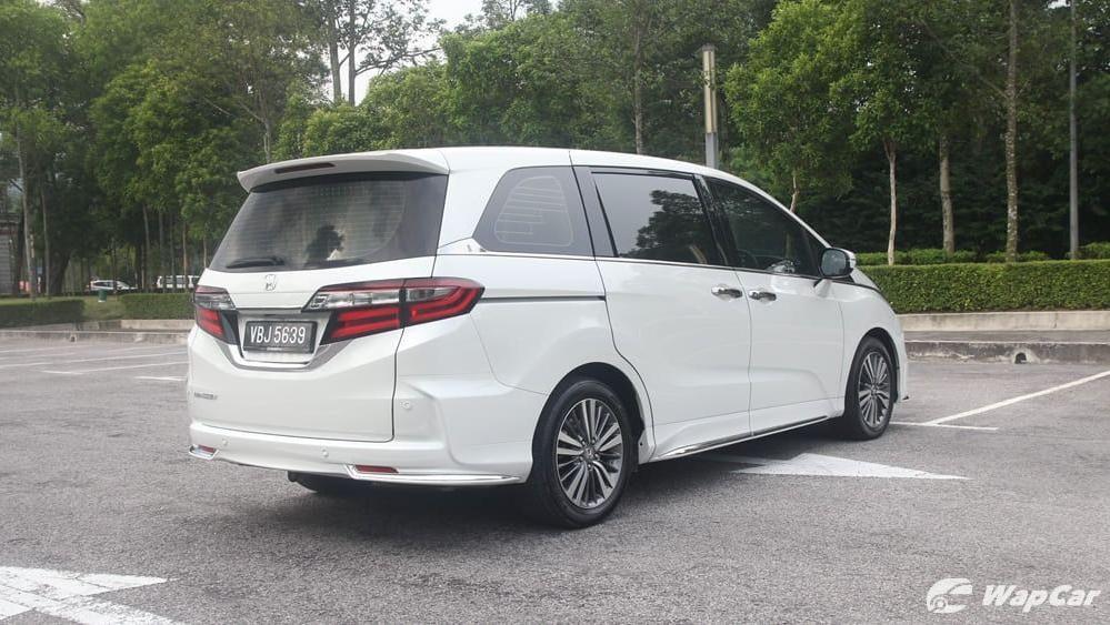 Honda Odyssey 2019 Exterior 005