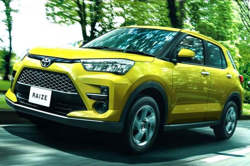 Toyota Raize dan Daihatsu Rocky Resmi Diumumkan, Diproduksi di Indonesia dan Diekspor ke 50 Negara 02