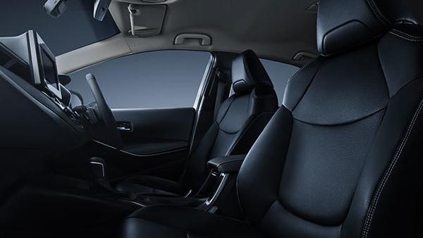 Toyota Corolla Altis 2019 Interior 113