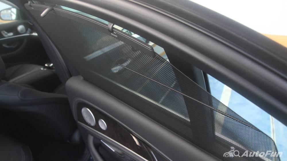 Mercedes-Benz E-Class 2019 Interior 031