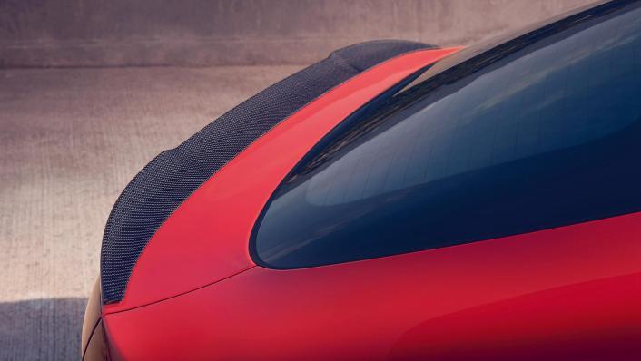 BMW X4 M 2020 3.0L Competition Exterior 007