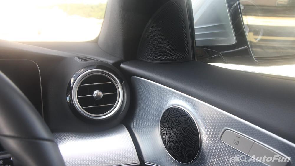Mercedes-Benz E-Class 2019 Interior 145