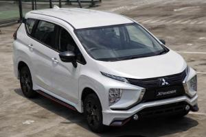 Harganya Lebih Murah Berkat Diskon PPnBM Ditambah Berbagai Promo Bikin Mitsubishi Xpander Jadi Rebutan