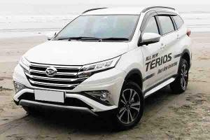 Lebih Murah Dari Xenia, Segini Harga Kredit Daihatsu Terios Setelah Diskon PPNBM