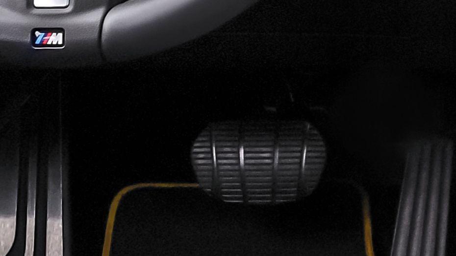 BMW X2 2019 Interior 007