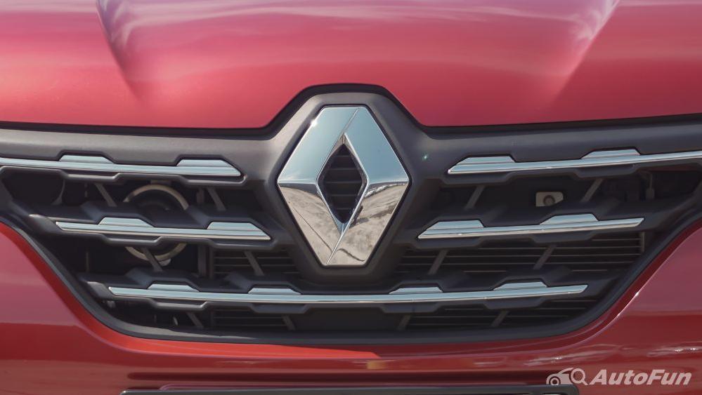 Renault Triber RXZ MT Exterior 022