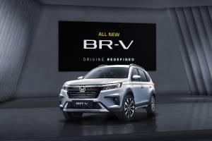 Harga Baru Honda BR-V 2022 Naik Mulai Rp6 Jutaan, Berikut Ini Perubahan Pada Tiap Tipe dan Varian