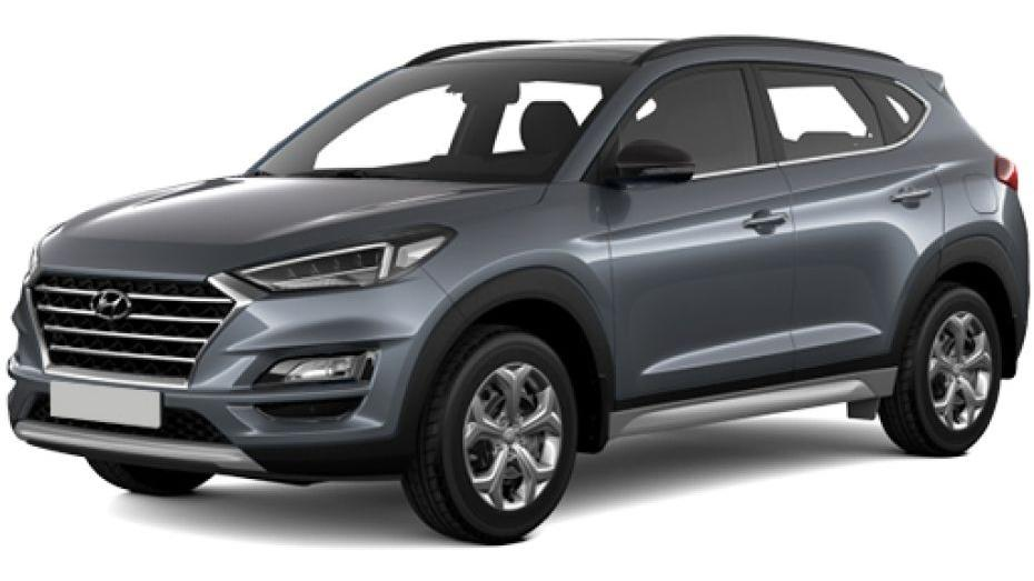 Hyundai Tucson 2019 Others 003