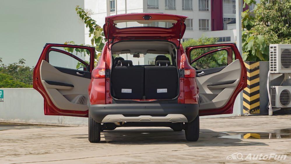 Renault Triber RXZ MT Exterior 038