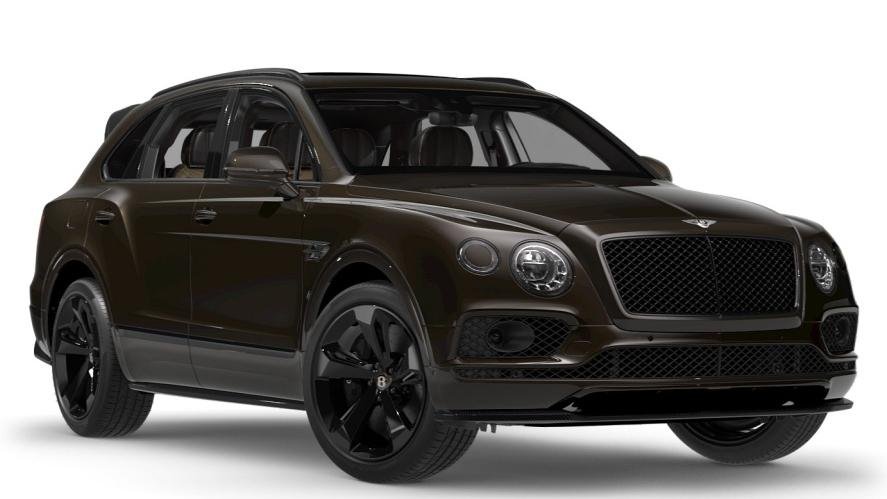 Bentley Bentayga 2019 Others 018