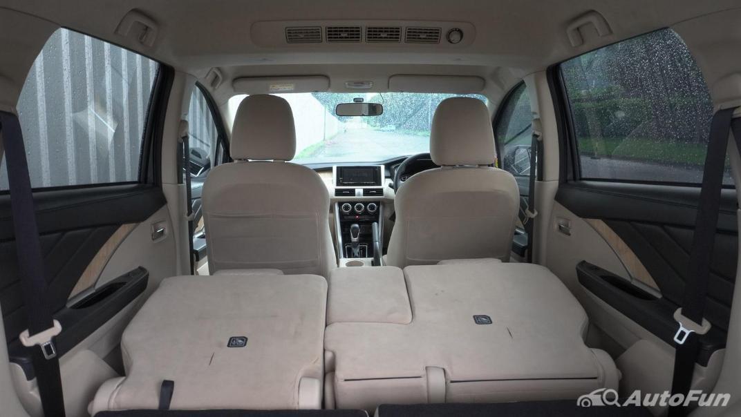 2020 Mitsubishi Xpander Ultimate A/T Interior 067