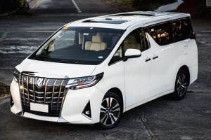 3 Mobil Cina Ini Mirip Banget Toyota Alphard, Harganya Ada yang Setara Avanza