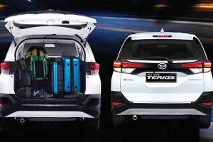 Sebelum Membeli Daihatsu Terios 2021, Ketahui Kekurangan Saudara Kembar Toyota Rush Ini!