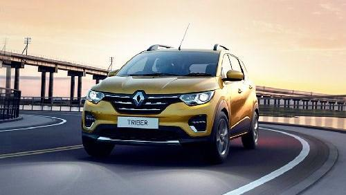 Renault Triber RXZ AT Daftar Harga, Gambar, Spesifikasi, Promo, FAQ, Review & Berita di Indonesia | Autofun