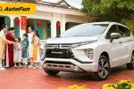 Tidak Cuma Laris di Indonesia, Penjualan Mitsubishi Xpander di Mancanegara Kalahkan Toyota Avanza dan Innova