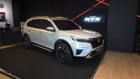 2022 Honda BR-V 1.5 Prestige Honda Sensing Daftar Harga, Gambar, Spesifikasi, Promo, FAQ, Review & Berita di Indonesia | Autofun