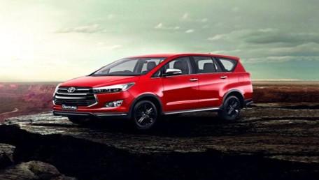Toyota Venturer 2.4 AT Daftar Harga, Gambar, Spesifikasi, Promo, FAQ, Review & Berita di Indonesia | Autofun