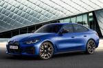Lebih Jauh 167 Km Dalam urusan Jarak Tempuh, BMW i4 Siap Tantang Tesla Model 3