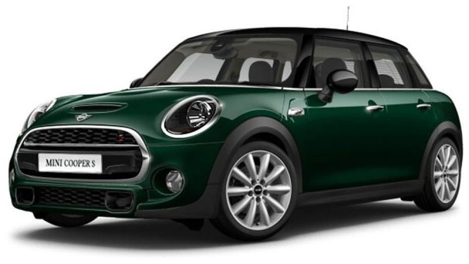 MINI 5 Door 2019 Others 005