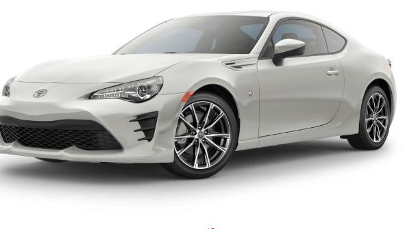 Toyota 86 2019 Others 001