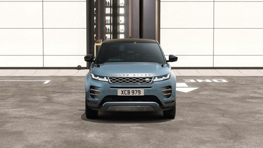 Land Rover Range Rover Evoque 2019 Exterior 010