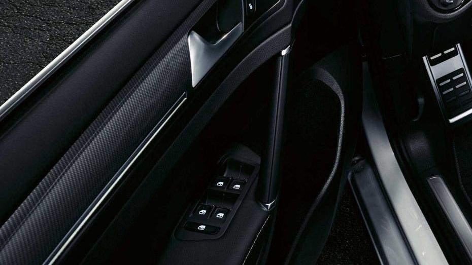 Volkswagen Golf 2019 Interior 107