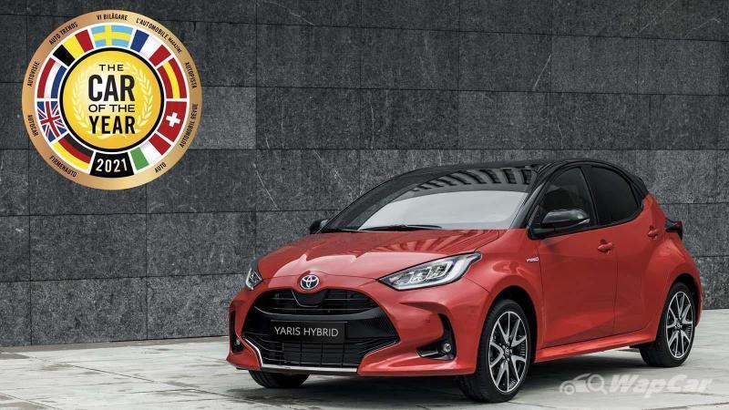 Platform TNGA-B Hadapi Masalah Pengembangan, Toyota Yaris 2021 Gagal Diluncurkan Tahun ini 02