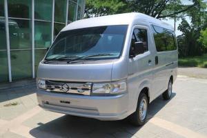 Harga Suzuki Carry Minibus 2021 Tembus Rp 262 Juta, Mending Beli Daihatsu Luxio atau Wuling Cortez?