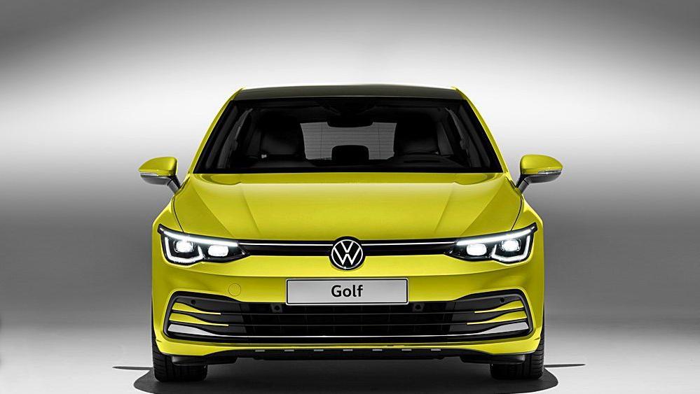 Volkswagen Golf 2019 Exterior 058