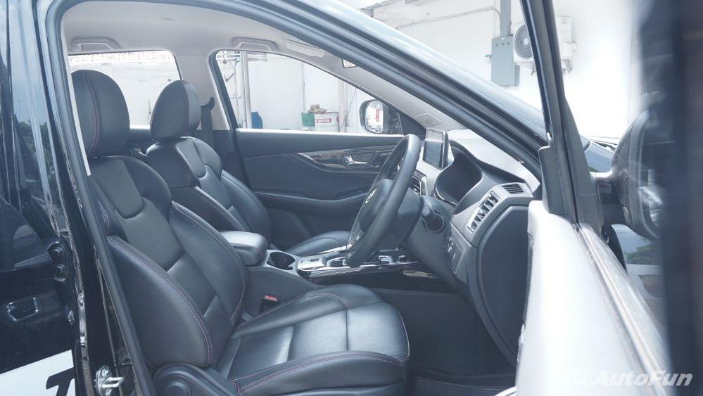 DFSK Glory 560 1.5L Turbo CVT L-Type Interior 030