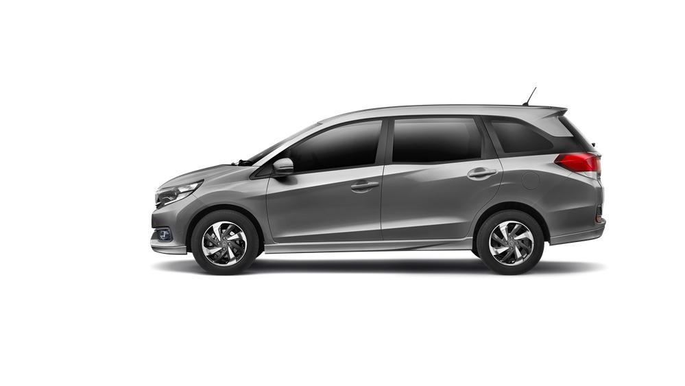 Honda Mobilio 2019 Exterior 005