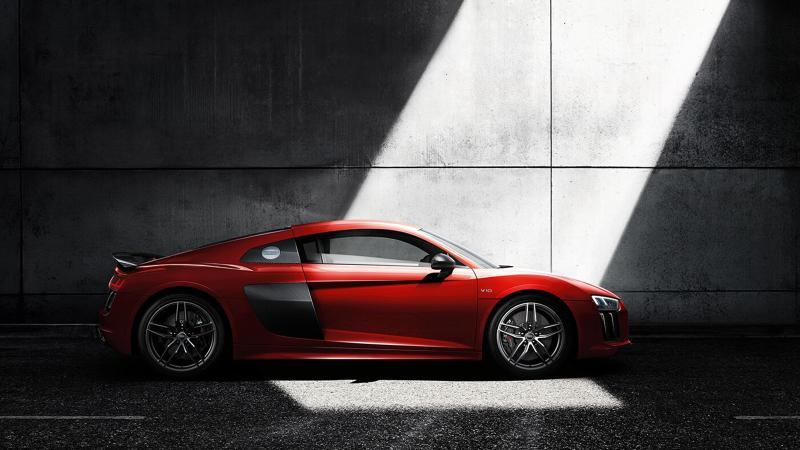 Overview Mobil: Daftar harga cicilan mobil 2020 All New Audi R8 harga dan eksterior 02