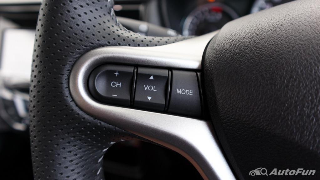 Honda BRV 2019 Interior 008