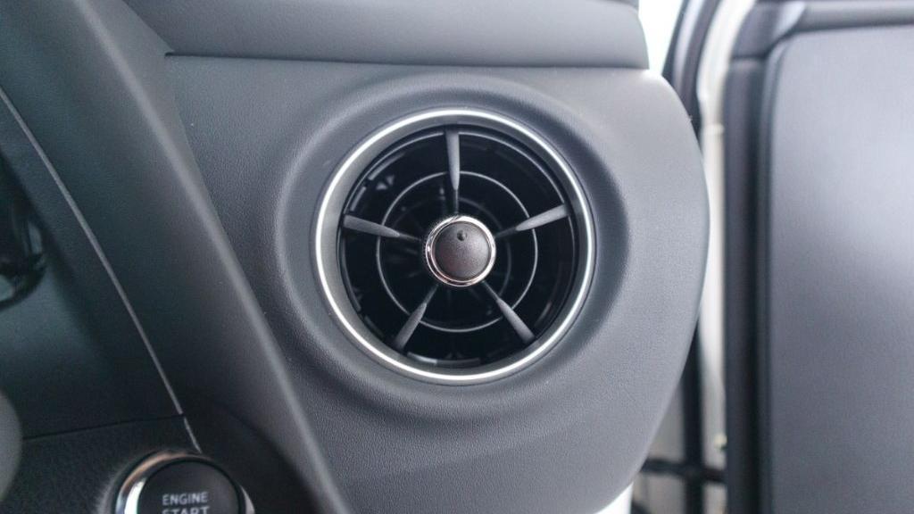 Toyota Corolla Altis 2019 Interior 135