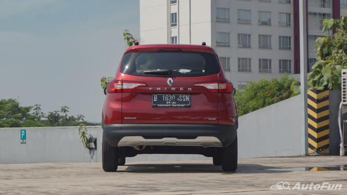 Renault Triber RXZ MT Exterior 006