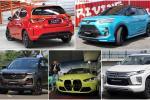 5 Pilihan Mobil Baru Terbaik di Indonesia Selama Paruh Pertama 2021