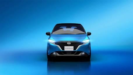 2021 Nissan Note Upcoming Version Daftar Harga, Gambar, Spesifikasi, Promo, FAQ, Review & Berita di Indonesia | Autofun